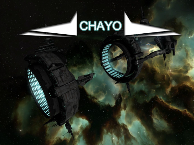 Chayo NPatch SE Extended