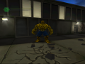 The Thing from Fantastic 4