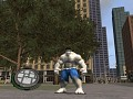 Grey Hulk 2003