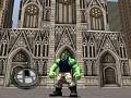 Flux from Hulk 2003 game skin