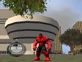 Red Hulk Final