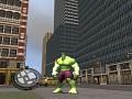 Disney Infinity Hulk skin