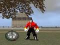 Eggman (Dr. Robotnic) skin mod