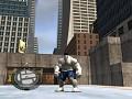 Grey Hulk Ultimate Destruction