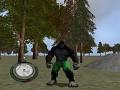 Incredible Gorilla skin mod