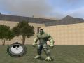 Ultimate Hulk skin mod