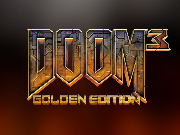 Doom 3: Golden Edition (ver.1.4)