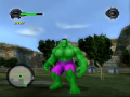 Skin of Classic Hulk