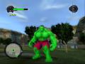 Skin of 16 Bit Sega Hulk skin