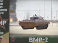 BF2. New Mod: BMP-2 and Textures Pack!