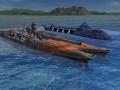 Experimental Battleship Leviathan