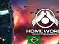Tradução Homeworld Remastered Collection Português (PT-BR))