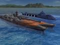 Experimental Battleship Leviathan (2.9)