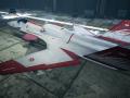 ASF-X Shinden II - Trigger Campaign Conversion