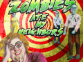Lame Genie covers of Zombies Ate My Neighbors