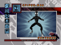 Armored Spider-Man skin