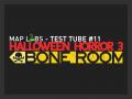 Test Tube #11 - Halloween Horror 3: Bone Room