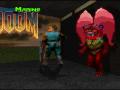 GamingMarine in Doom - v1.0.1