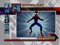 Spider-Man 2000 skin