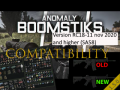 Anomaly HD icons addon + B&S