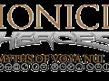 Bionicle Heroes: Myths of Voya Nui 1.0 OBSOLETE