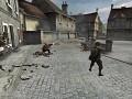 Call of Duty 2 - Rhine Survival Mod v2.0.6