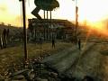Living Wasteland v1.1 (RU)