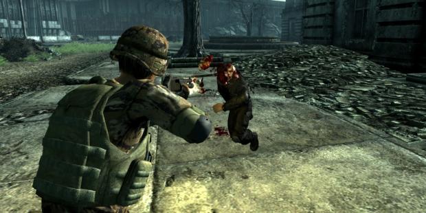 Fallout 3 Reborn V11.0