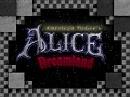American McGee Alice - Dreamland (DEMO)