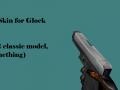 USP Skin for Glock