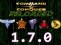 C&C: Reloaded v1.7.0 (installer version)