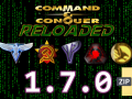 C&C: Reloaded v1.7.0 (zipped version)