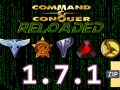 C&C: Reloaded v1.7.1 (zipped version)