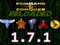 C&C: Reloaded v1.7.1 (installer version)