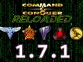 C&C: Reloaded v1.7.1 (installer version)