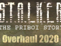 Priboi Story Overhaul 2020 release 08112020