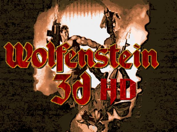 WOLF3D HD