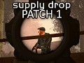 Patch 1 for Supply Drops Singleplayer: Oct 2020