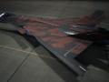 CFA-44 Strigon - Blank and Trigger Campaign Conversion