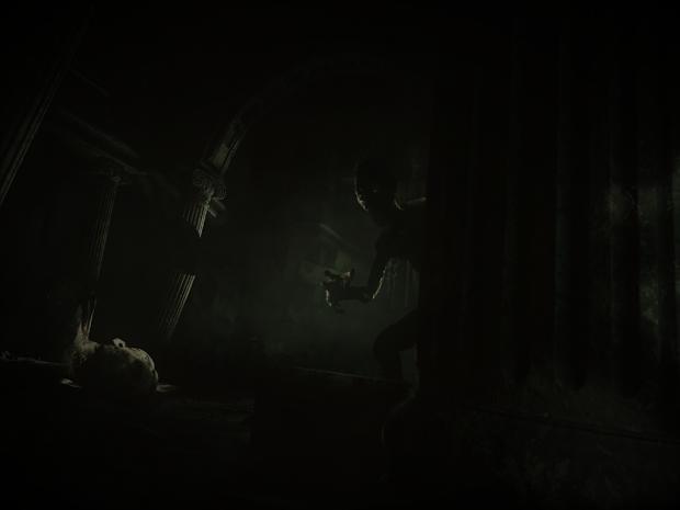 Insane Ghouls V2