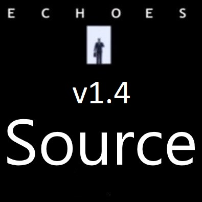 Half-Life: Echoes v1.4 map files and source code