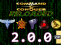 C&C: Reloaded v2.0.0 (zipped version)