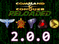 C&C: Reloaded v2.0.0 (installer version)