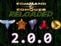 C&C: Reloaded v2.0.0 (installer version)