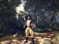 Astonishing Wolverine Skin