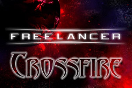 Freelancer 2.0.1: Crossfire