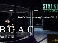 B.G.A.C (Bart's Good Ammo Counters) V1.6 RC18 Only