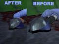 HDish Blue Shift Helmet