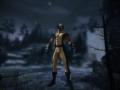 Astonishing Wolverine v2