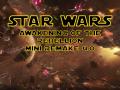 Awakening of the Rebellion Mini Remake by konpies02 4.0